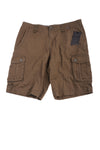 NEW Hurley Men's Shorts 34 Green