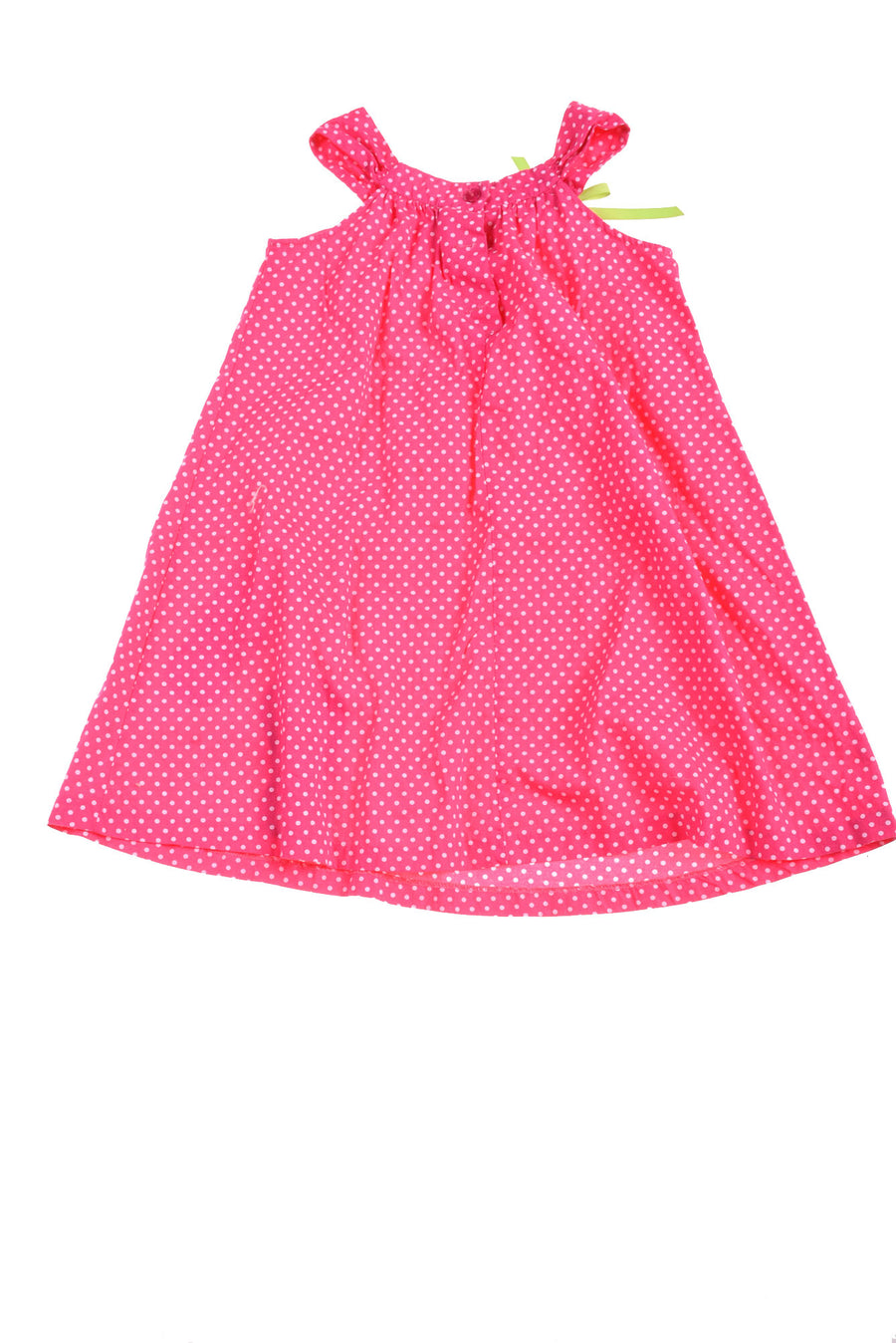 USED Rare Editions Toddler Girl's Dress 6 Pink