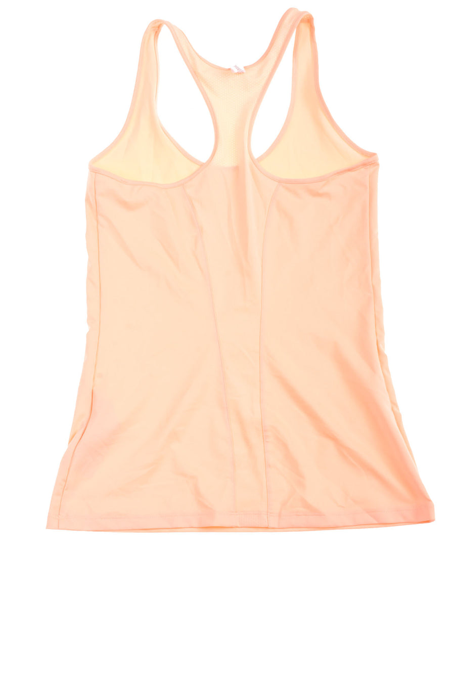 USED Under Armour Women's Top X-Small Orange