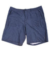 USED Trinity Men's Shorts 36 Blue