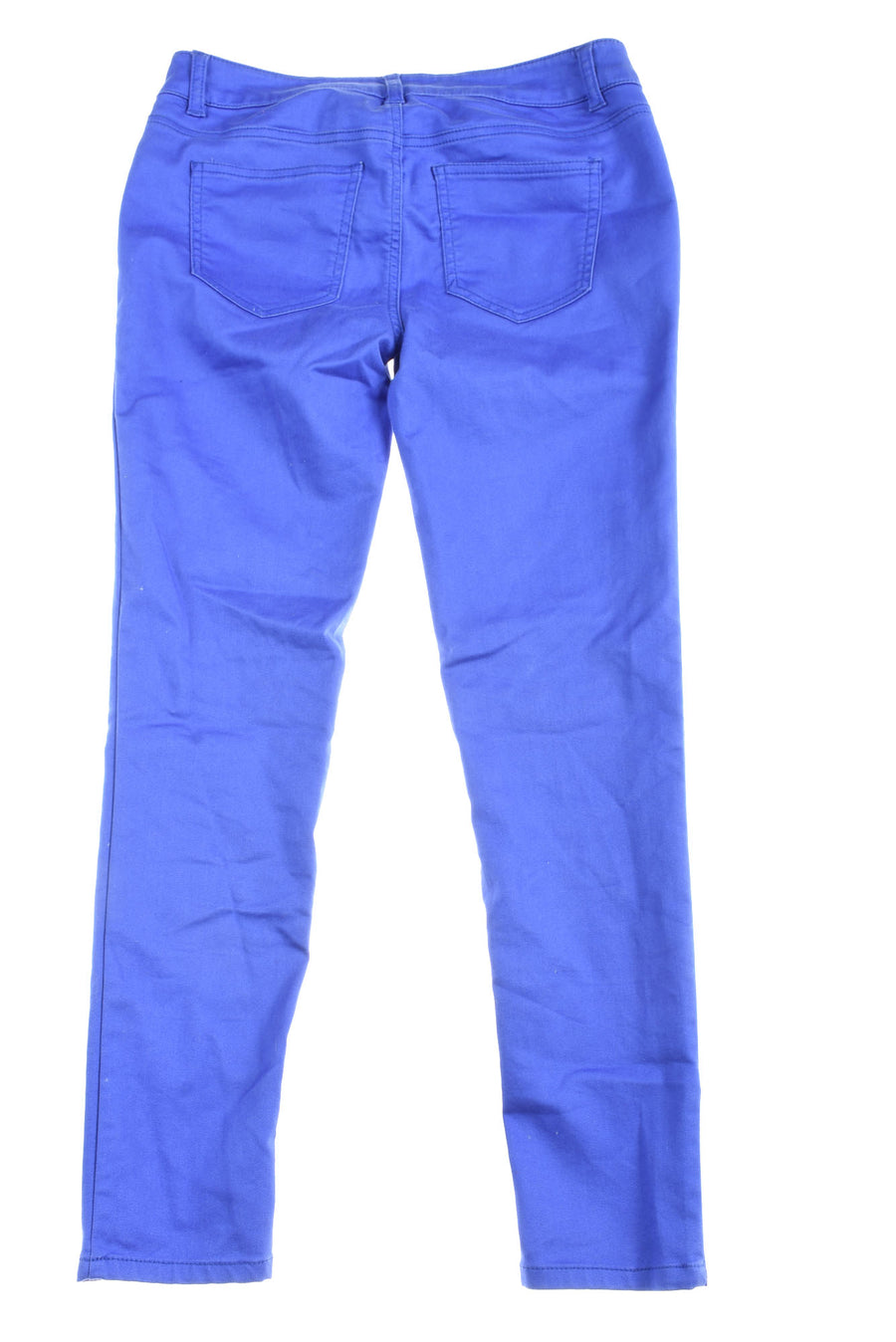USED Tinseltown Women's Pants 9 Blue