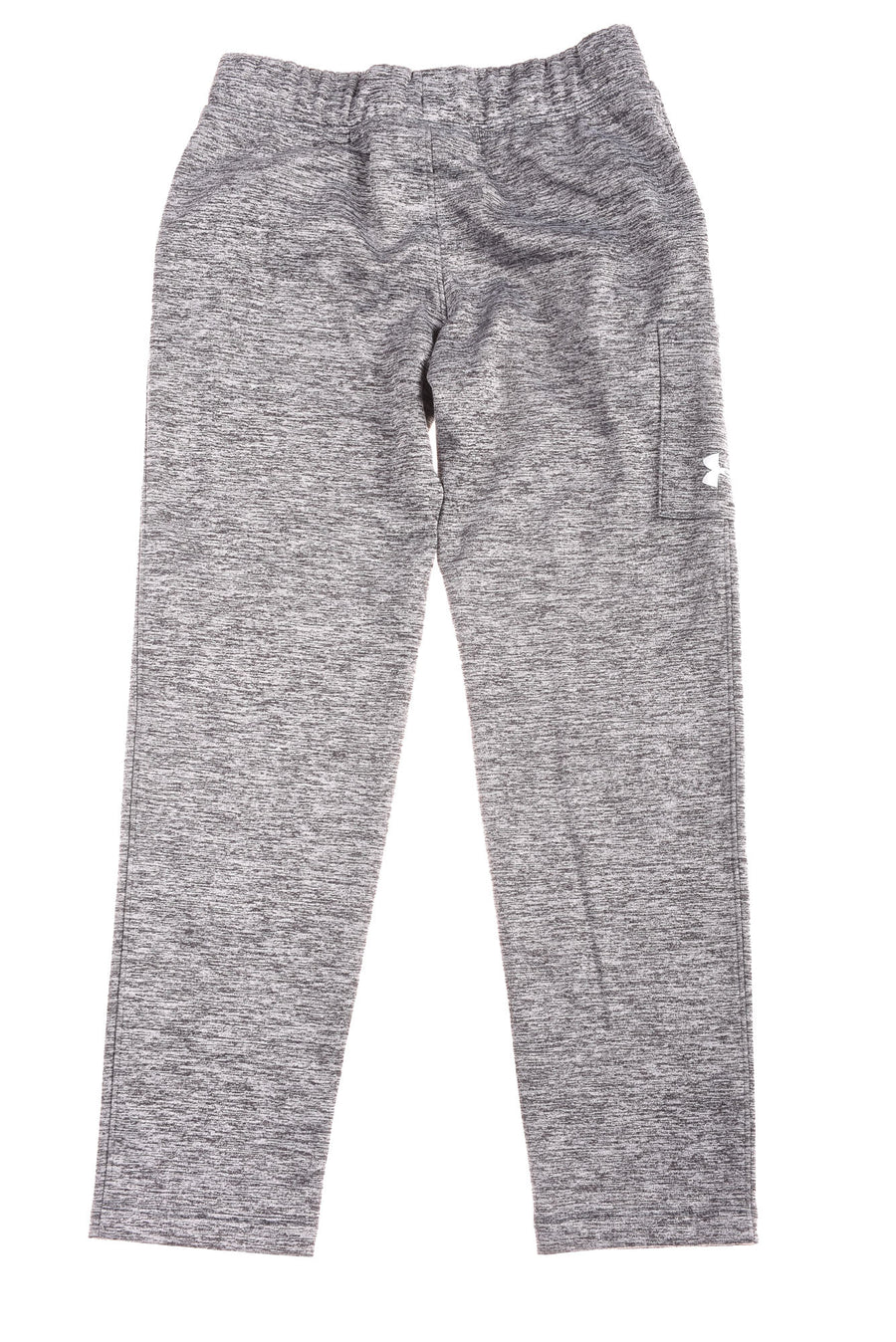 USED Under Armour Girl's Pants Medium Gray