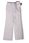 NEW Iz Byer Women's Pants 5 Gray
