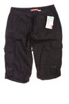NEW Union Bay Women's Pants 9 Black