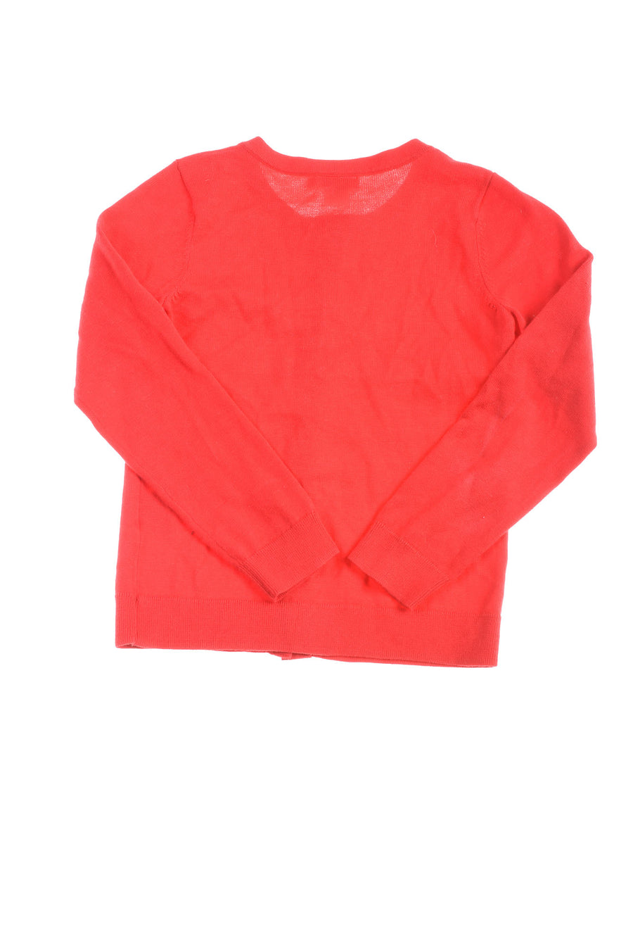 USED Vineyard Vines Girl's Top Medium Red