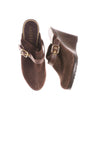 USED Ralph Lauren Women's Shoes 6.5 Brown