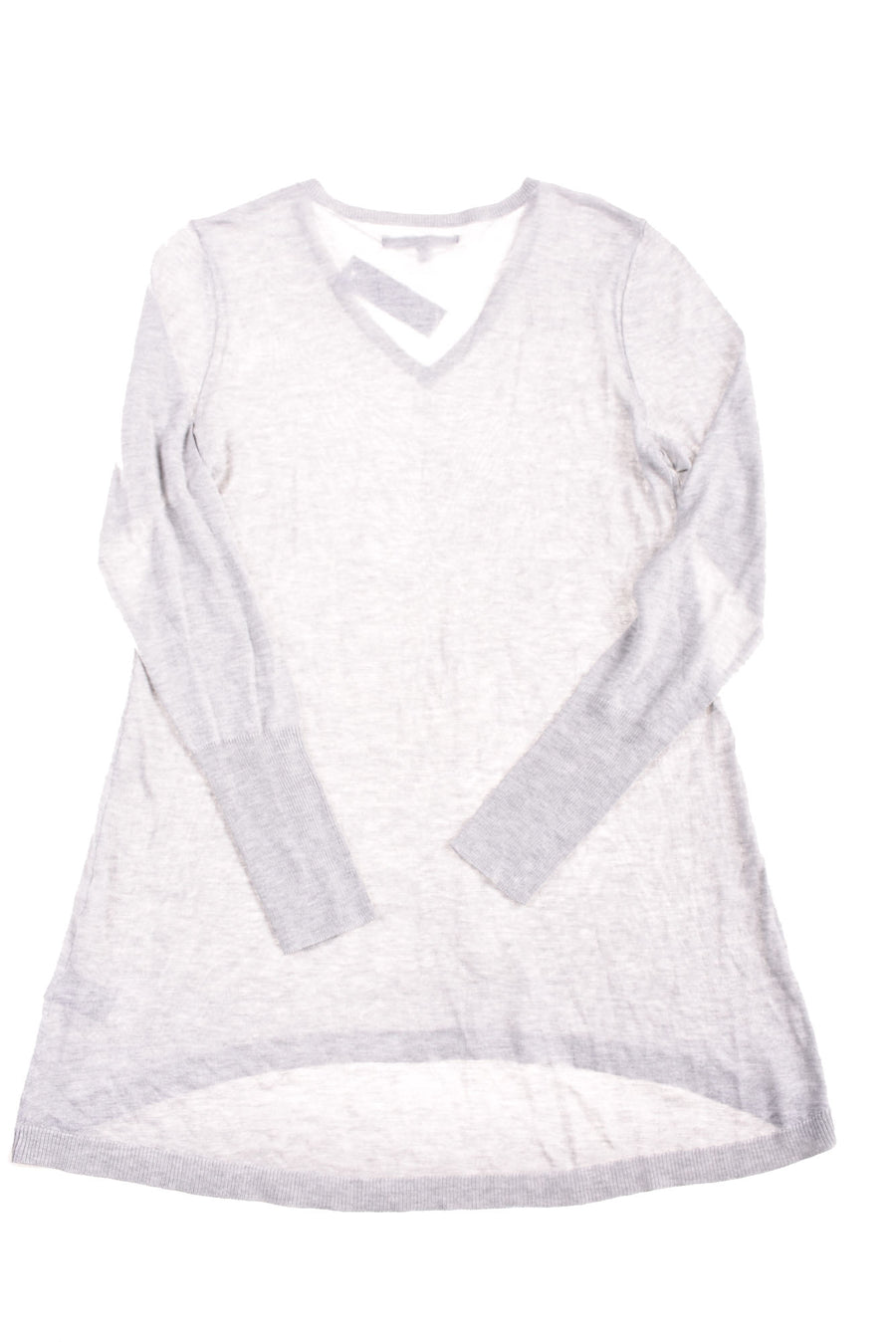 NEW Apt. 9 Women's Top Medium Gray