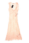 NEW Guess Women's Dress X-Small Pink