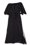 USED Cameo Women's Dress Set 14 Black