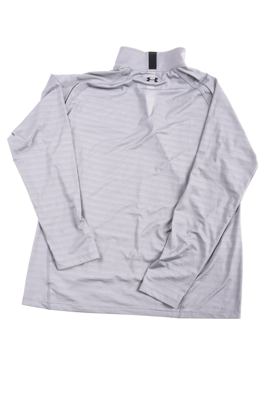 USED Under Armour Men's Shirt X-Large Gray