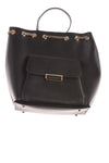 USED Charles & Ketih Women's Handbag N/A Black