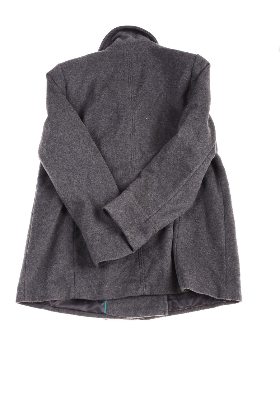 NEW St. John's Bay Women's Coat X-Large Gray