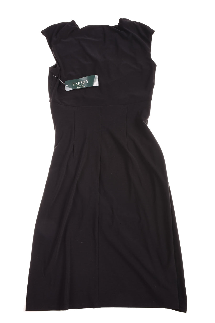 NEW Ralph Lauren Women's Dress 4 Black