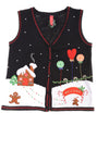 Women's Vest By No Brand