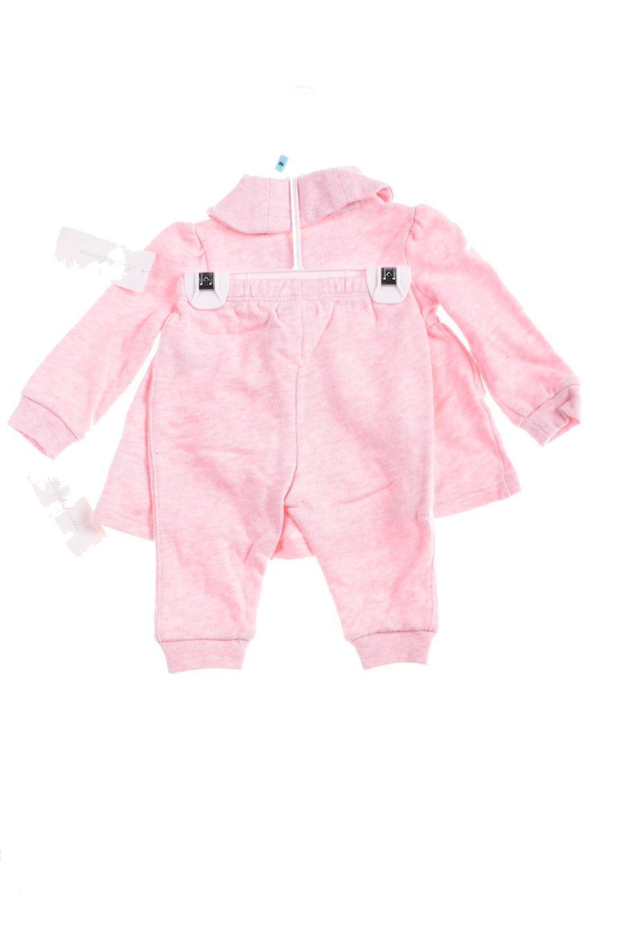 Baby Girl's Outfit By Ralph Lauren