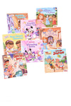 Book Set By Disney Junior