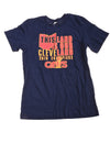 Men's Cleveland Cavaliers Shirt By Canvas