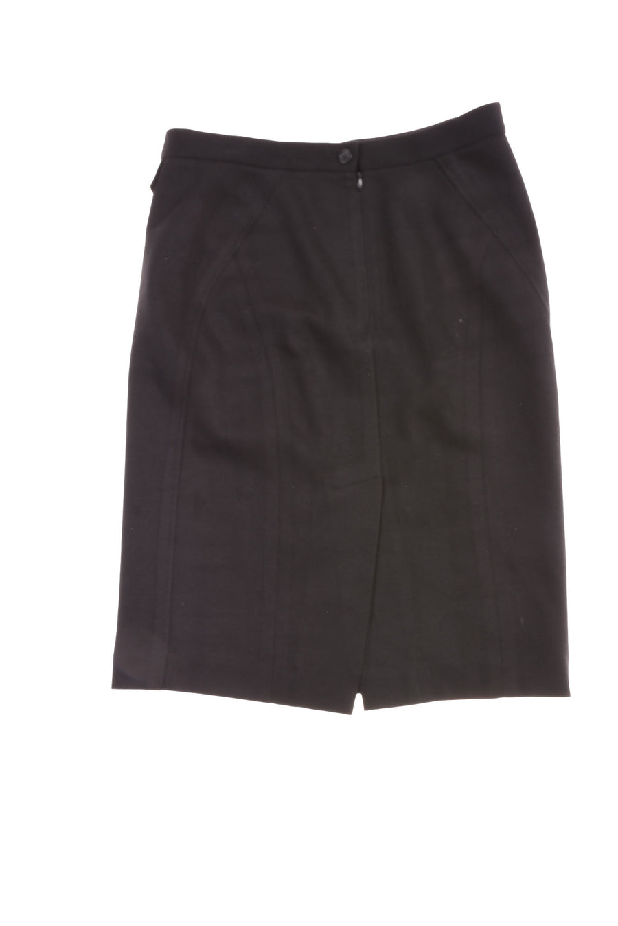 NEW BCBG Maxazria Women's Skirt 0 Black