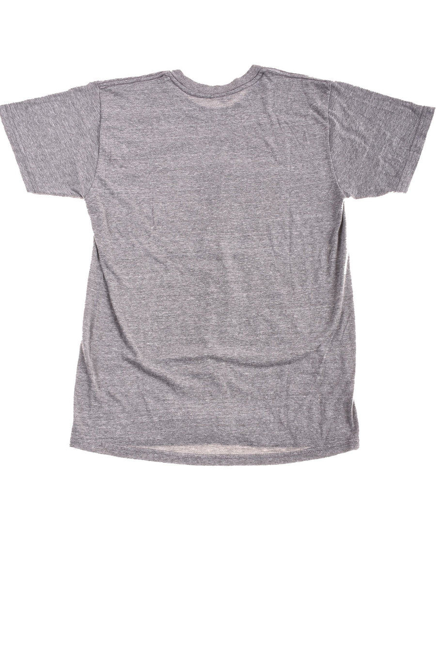 USED Fantasy Active Wear Men's Shirt Small Gray