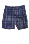 NEW Walter Hagen Men's Shorts 36 Blue