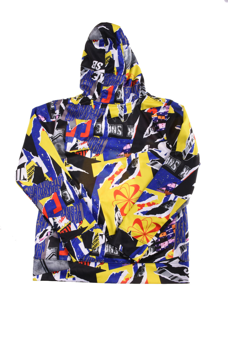 USED Nike Boy's Pullover X-Large N/A