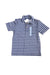 NEW Baby Gap Baby Boy's Shirt 5 Blue & White
