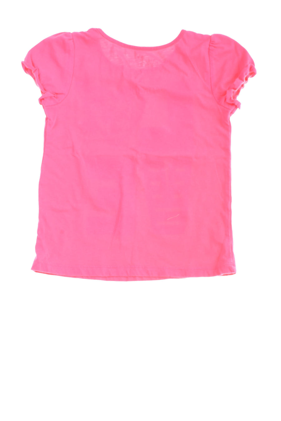 USED Epic Threads Baby Girl's Top 5 Pink