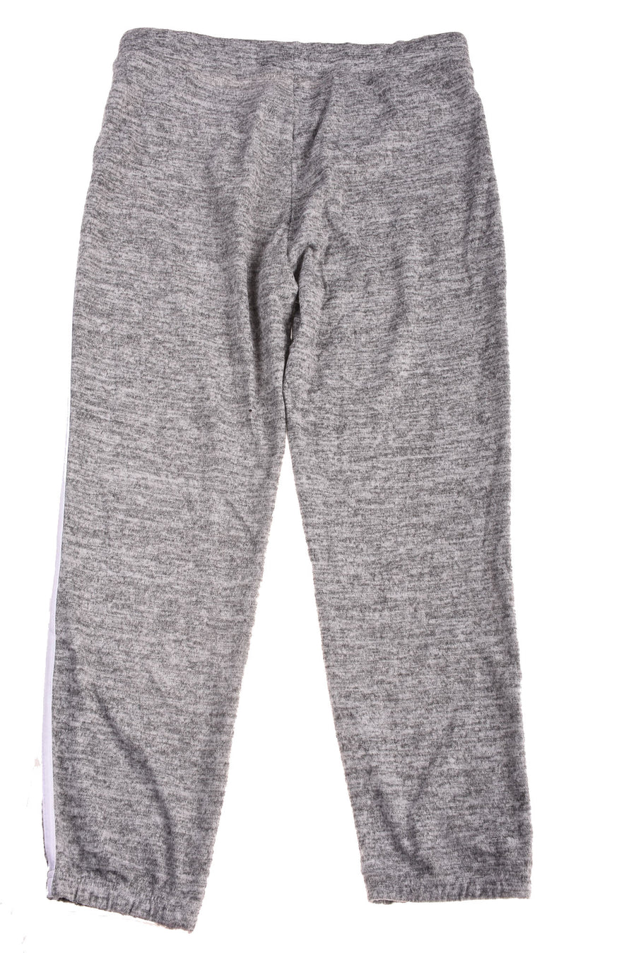 USED Lit 26 Women's Plus Pants 2x/3x Gray & White