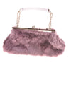 USED Nicole Lee Women's Handbag N/A Purple