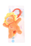 NEW Mary Meyer Baby Baby Toy N/A Orange