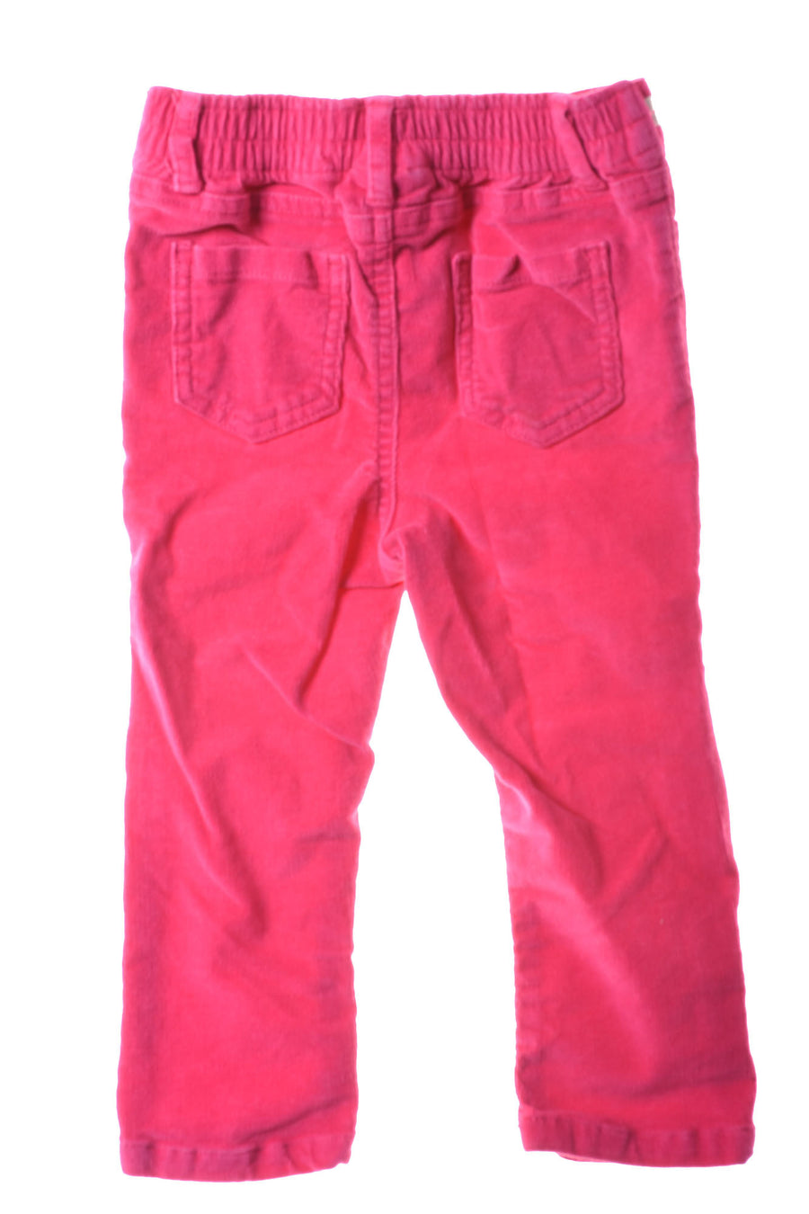 USED Oshkosh Toddler Girl's Pants 24 Months Pink