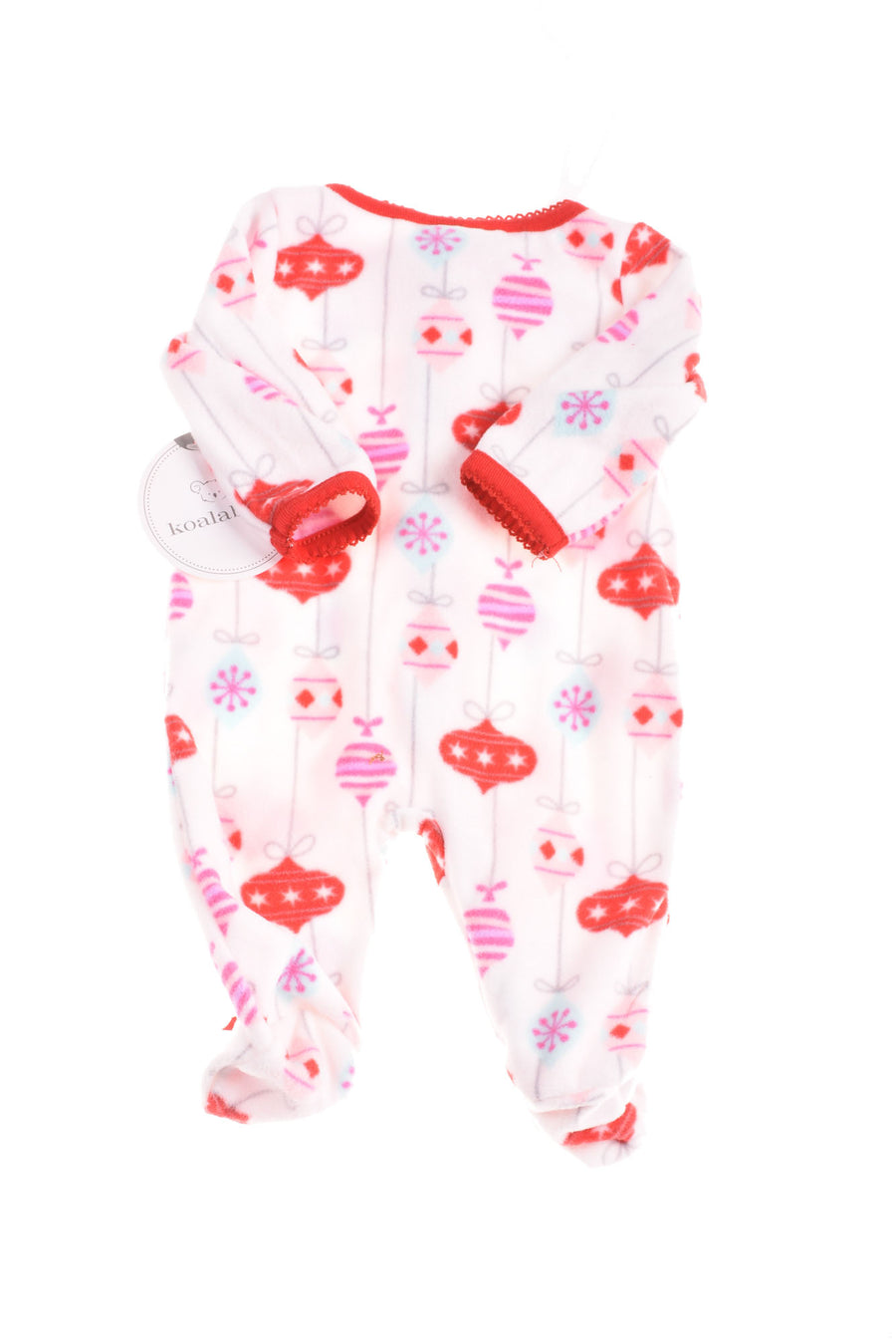 Baby Girl's Pajama Outfit By Koala Baby