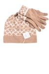 NEW Coach Women's Winter Set One Size Camel