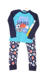 Toddler Boy's Pajama Set By Walmart