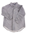 Baby Boy's Shirt By Ralph Lauren