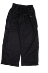 USED Nike Men's Plus Pants XX-Large Black
