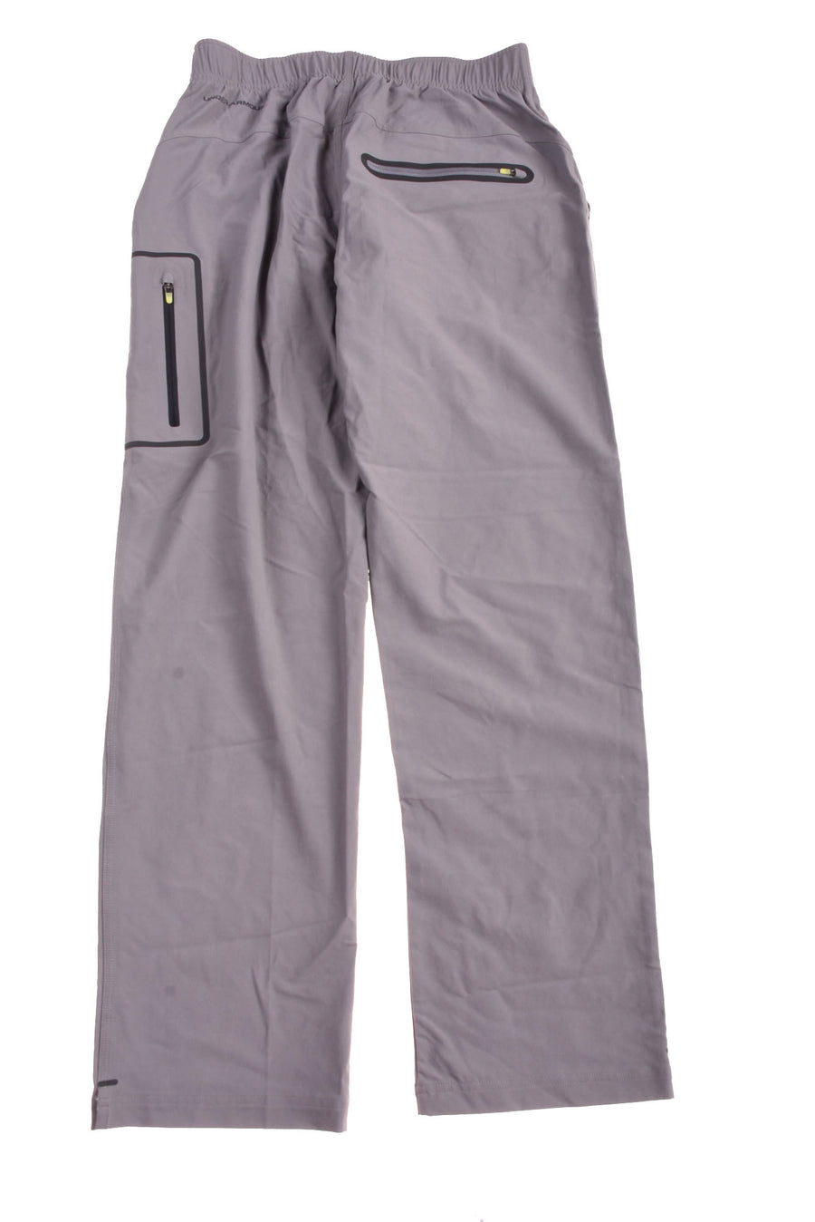 NEW Under Armour Men's Pants Medium Gray