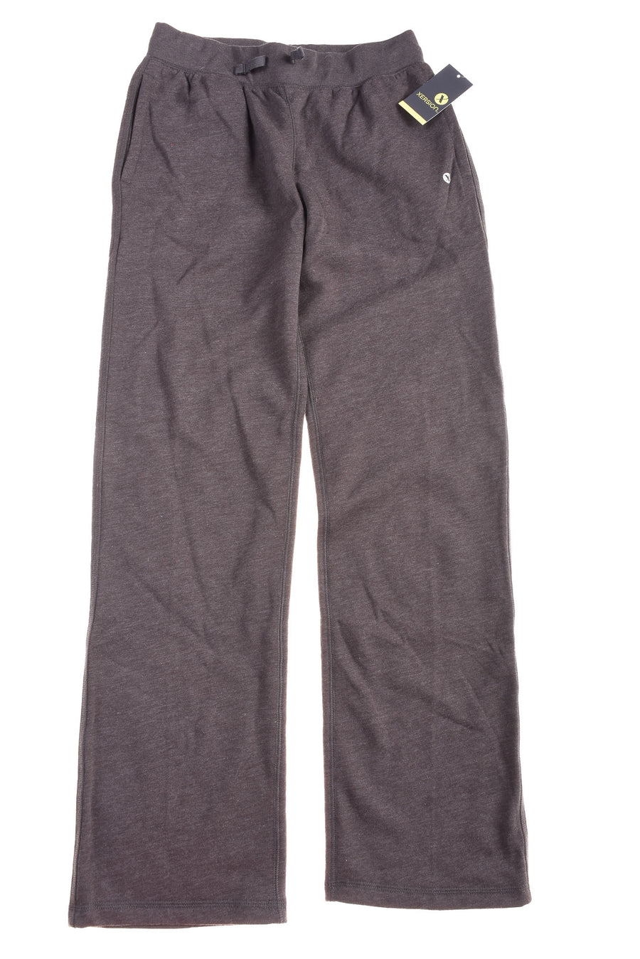 NEW Xersion Girl's Pants 14/16 Gray