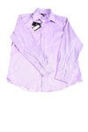 NEW Murano Men's Shirt Large Purple