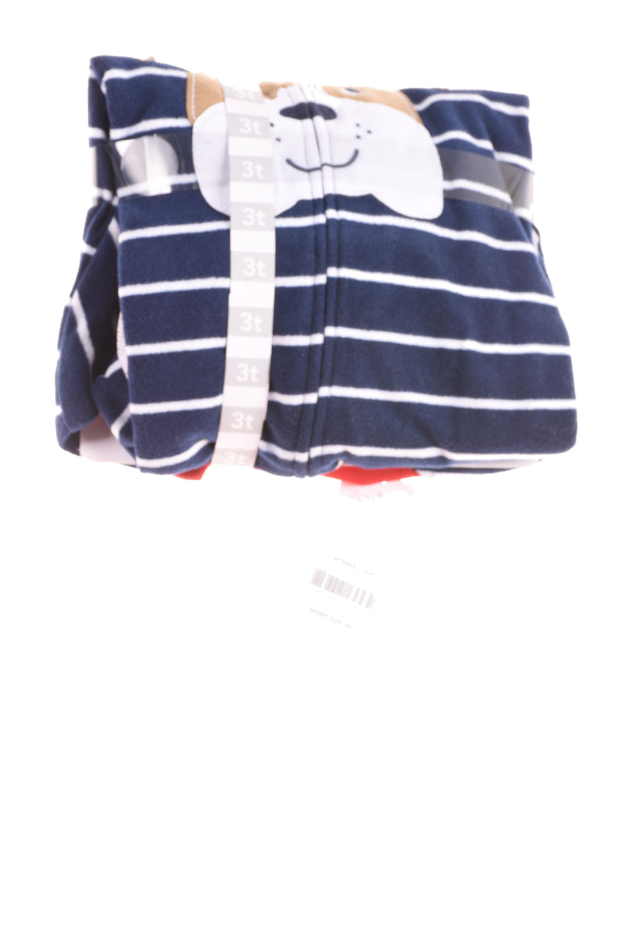 Toddler Boy's Pajamas By Carter's