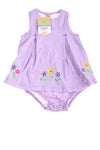 Baby Girl's One-Piece Outfit By Carter's