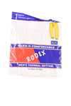 NEW Rodex Men's Bottoms X-Large White