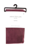NEW Ann Taylor Women's Leggings Small Rosy Plum