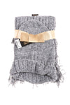 NEW Mix It Women's Winter Set N/A Gray