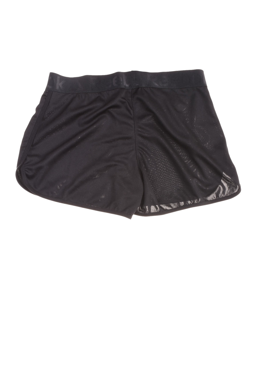 NEW Reebok Women's Shorts X-Small Black