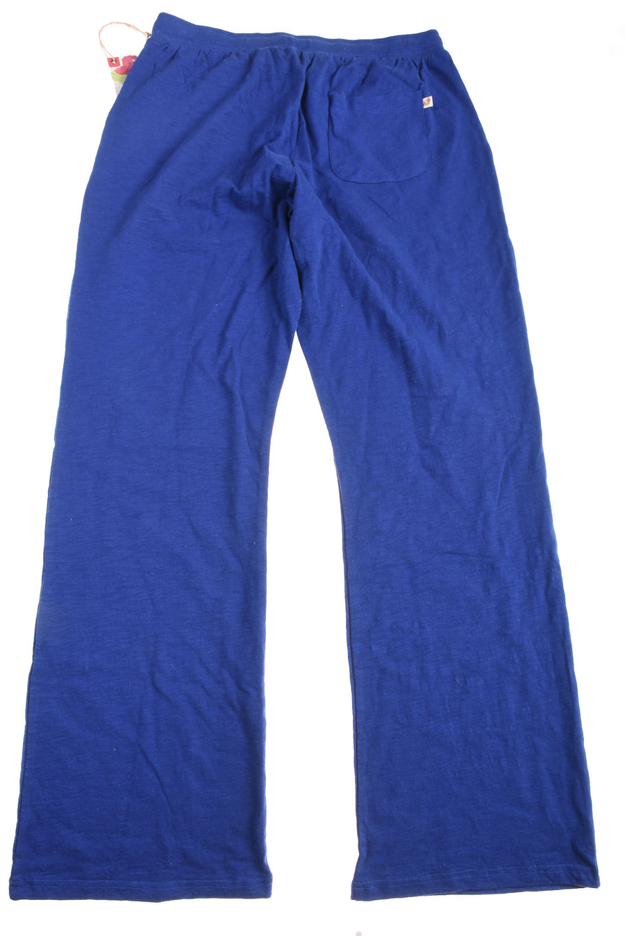 NEW Margaritaville Women's Pants Medium Soldalite Blue