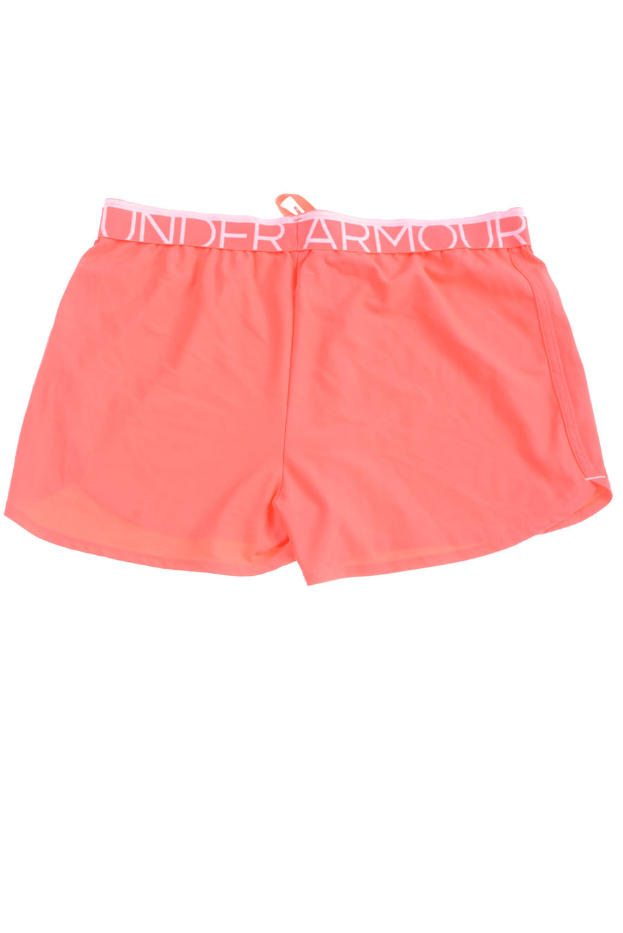 USED Under Armour Women's Shorts Medium Pink