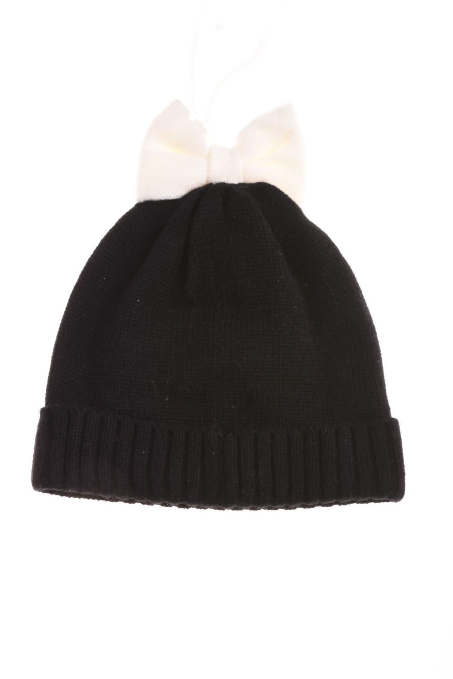 USED Kate Spade Women's Hat N/A Black & White