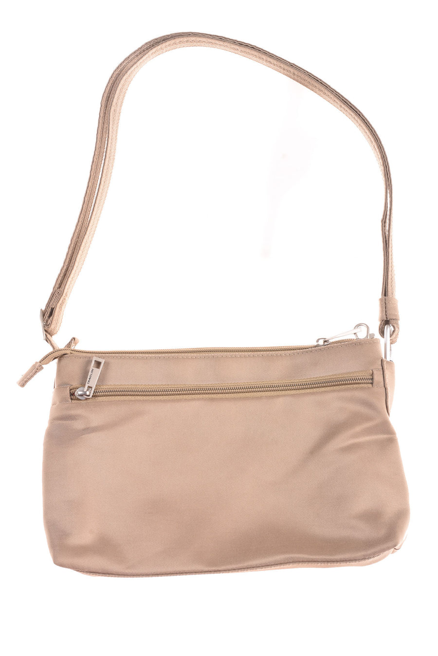 USED Travelon Women's Handbag N/A Taupe