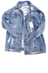 NEW Cello Women's Jacket Small Blue